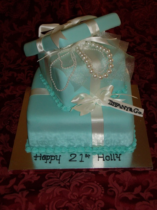 Cake Design Ideas For Adults : Adult birthday cake design