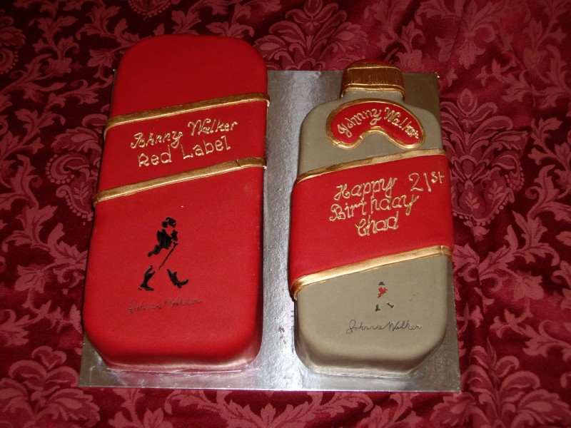 Adult novelty exotic cakes