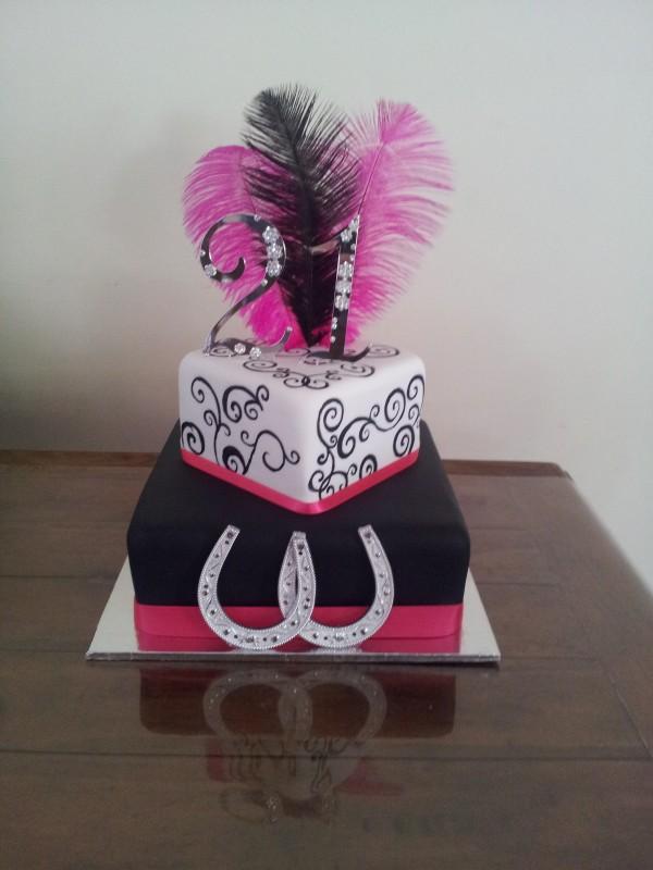 Adelaide Birthday Cakes Childrens 21st