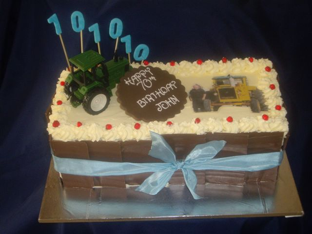 May 2015 Childrens Birthday Cakes